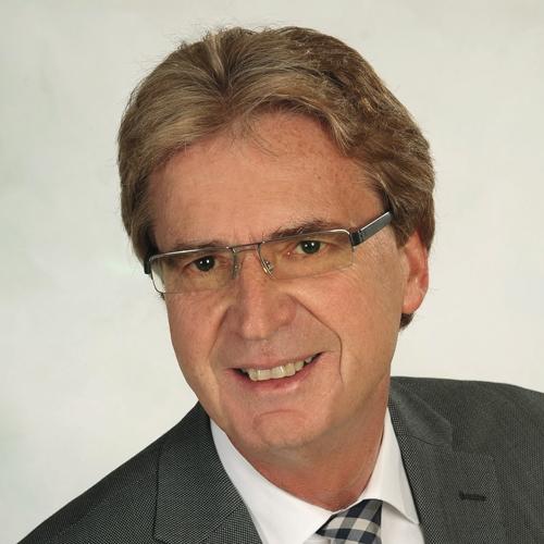 Rolf Gennrich