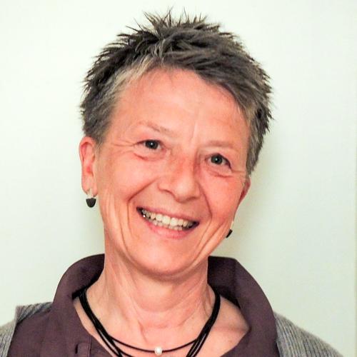 Sabine Tschainer-Zangl